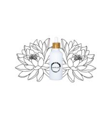 Lotusbloem etherische geurolie