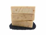 Havermout zeep met aloe vera sustOILable handgemaakt