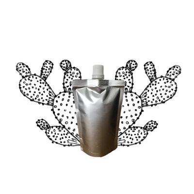Cactusvijgolie - Navulling 100 ml pouch met schenkmond