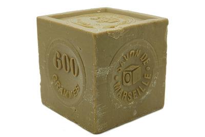 Marseillezeep (Savon de Marseille) - 600 gram (zonder palmolie)