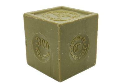 Marseillezeep (Savon de Marseille) - 300 gram (zonder palmolie)
