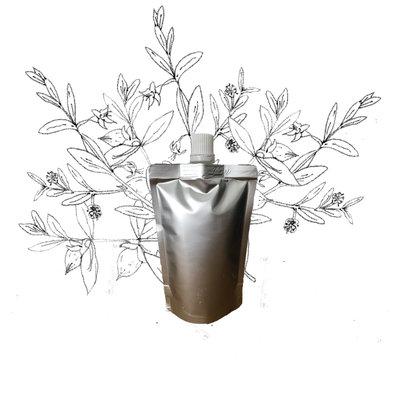 Jojoba olie - Navulling 200ml pouch met schenkmond
