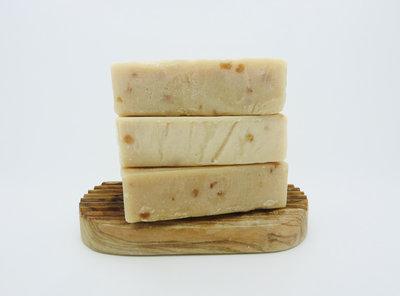 Havermout zepen met honing - 3 x 100 gram