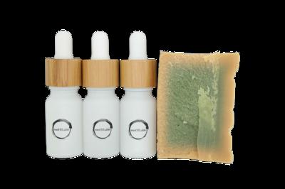 sustOILable huidset normale huid - plasticvrij verpakt
