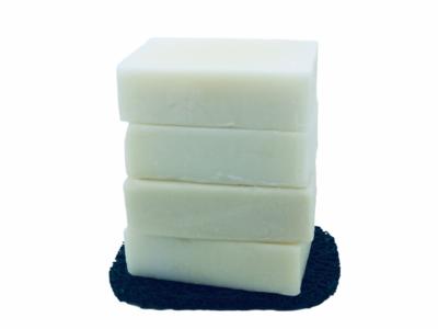 Neemolie zepen met sheabutter - 4 x 100 gram