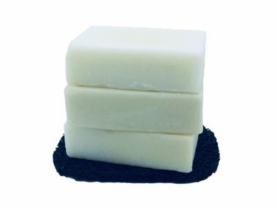 Neemolie zepen met sheabutter - 3 x 100 gram