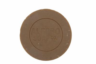 Aleppo scheerzeep 100 gram - refill