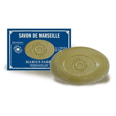 Marseillezeep (Savon de Marseille) - 150 gram (zonder palmolie)