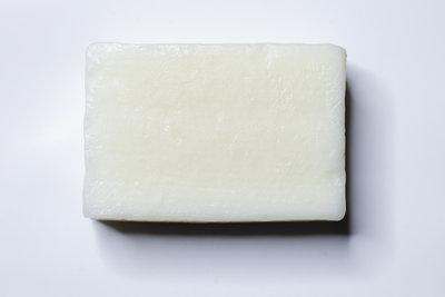 Eucalyptusolie zeep met sheabutter - 100 gram
