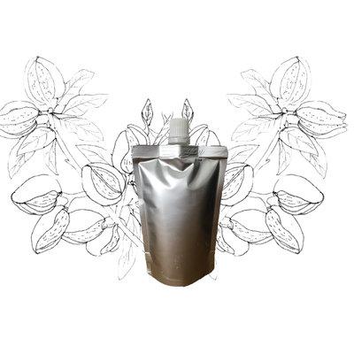 Amandelolie - Navulling 100ml pouch met schenkmond
