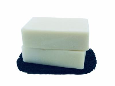 sustOILable natuurlijk pure handgemaakte harde Sheabutterzeep met eucalyptus olie